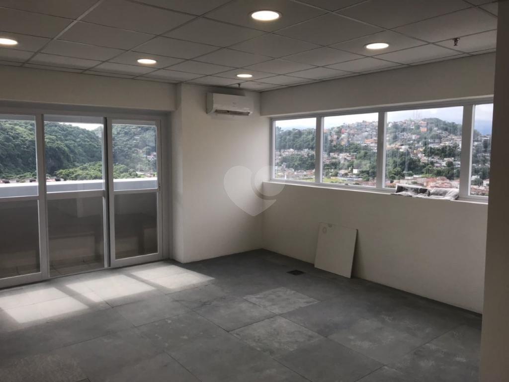 Aluguel Salas Santos Vila Belmiro REO304638 21