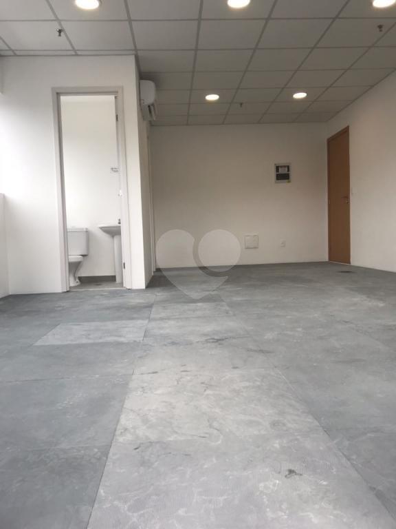 Aluguel Salas Santos Vila Belmiro REO304638 14