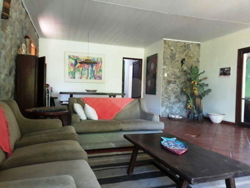 Venda Casa Guarujá Balneário Praia Do Pernambuco REO304645 8