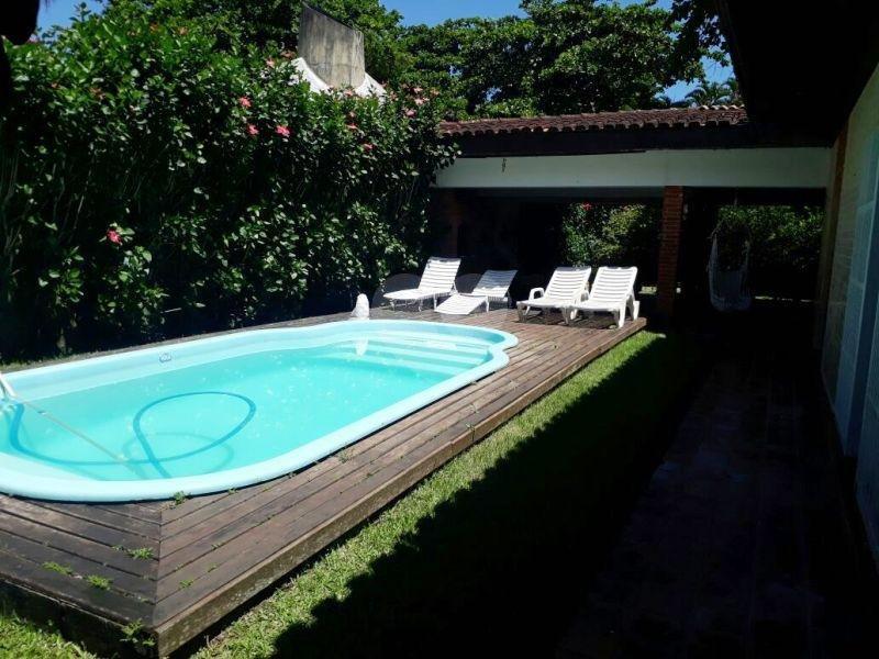 Venda Casa Guarujá Balneário Praia Do Pernambuco REO304645 1
