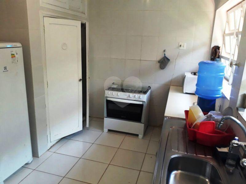 Venda Casa Guarujá Balneário Praia Do Pernambuco REO304645 11