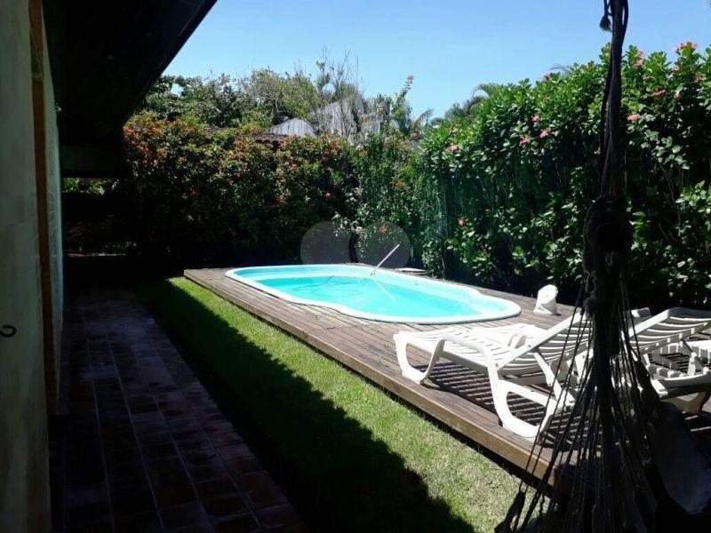 Venda Casa Guarujá Balneário Praia Do Pernambuco REO304645 4