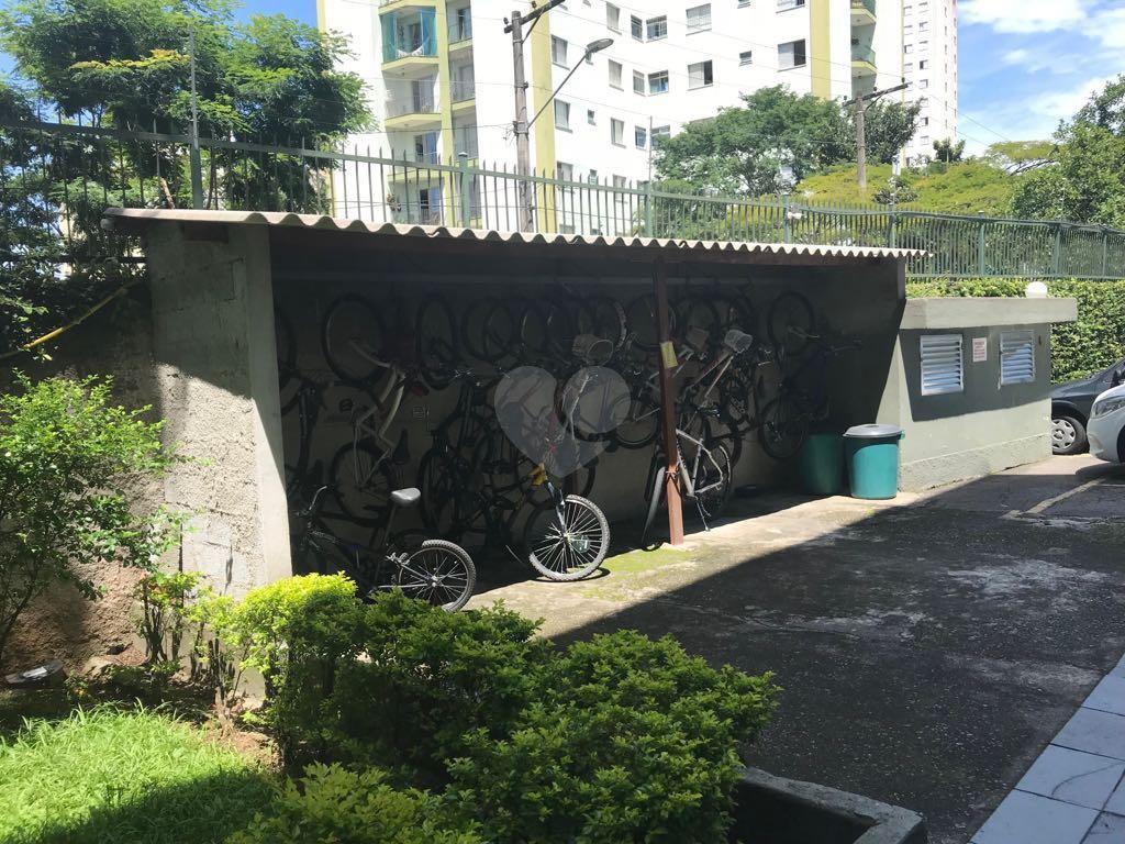 Venda Apartamento São Paulo Vila Amélia REO304705 19
