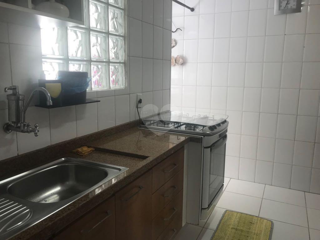 Venda Apartamento São Paulo Vila Amélia REO304705 10