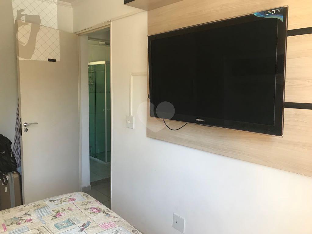 Venda Apartamento São Paulo Vila Amélia REO304705 13