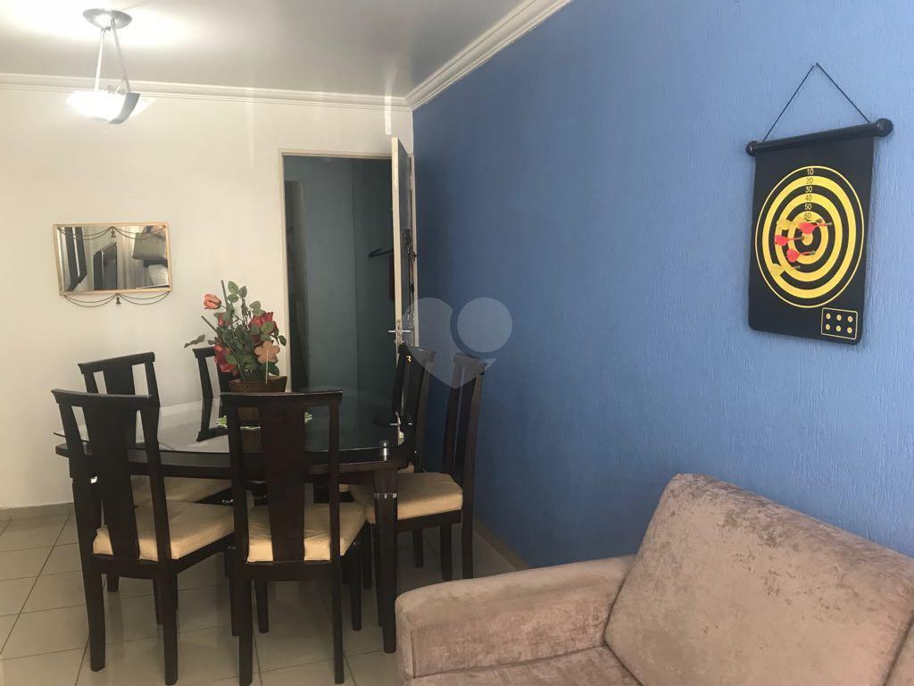 Venda Apartamento São Paulo Vila Amélia REO304705 6
