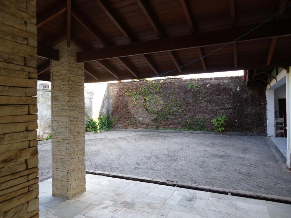 Venda Casa São Paulo Vila Madalena REO304897 22