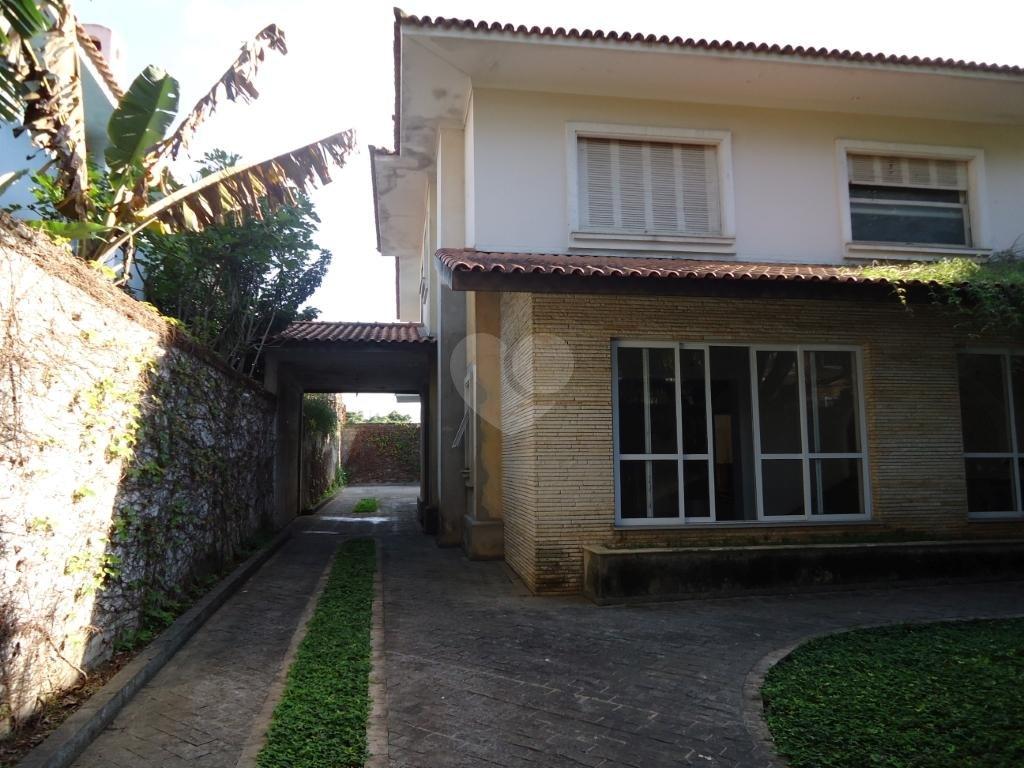 Venda Casa São Paulo Vila Madalena REO304897 7