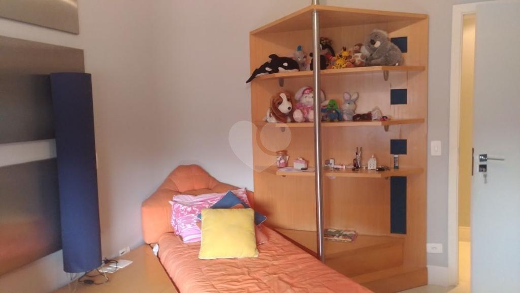 Venda Apartamento Guarulhos Vila Lanzara REO304954 25