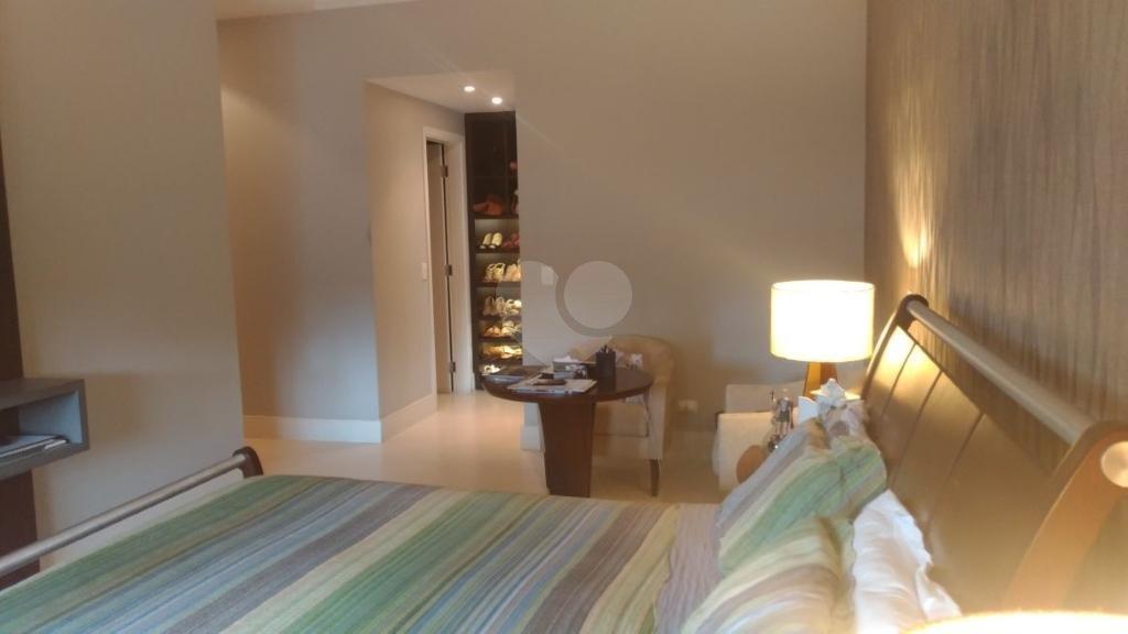 Venda Apartamento Guarulhos Vila Lanzara REO304954 31