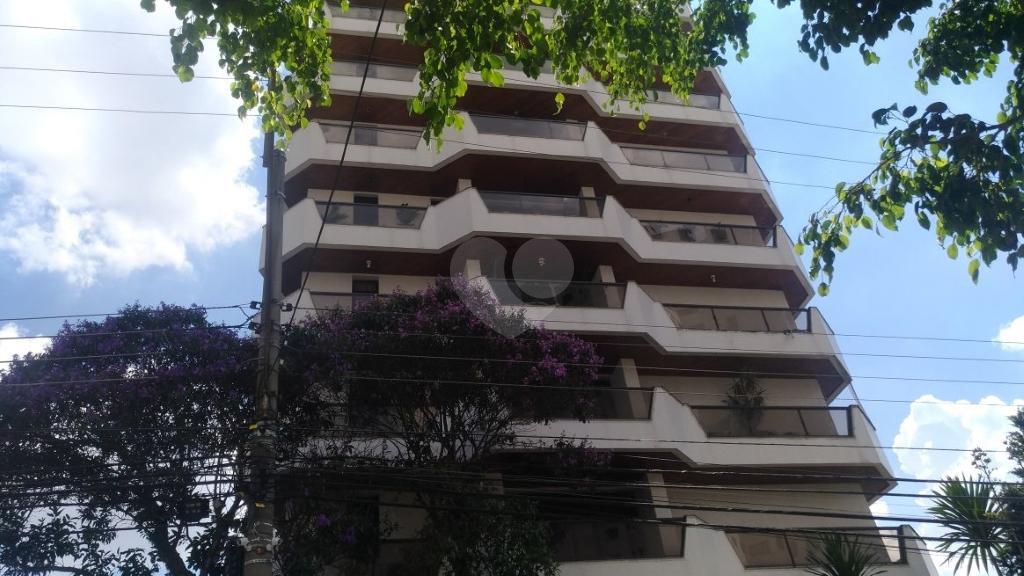 Venda Apartamento Guarulhos Vila Lanzara REO304954 3