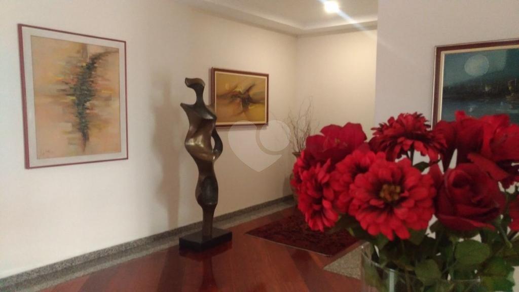 Venda Apartamento Guarulhos Vila Lanzara REO304954 15