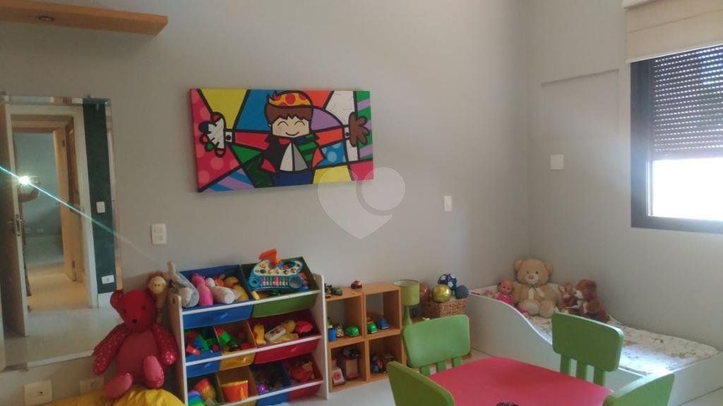 Venda Apartamento Guarulhos Vila Lanzara REO304954 56