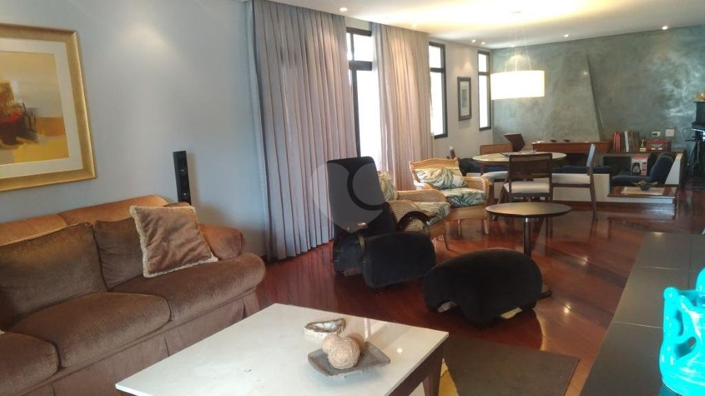 Venda Apartamento Guarulhos Vila Lanzara REO304954 13