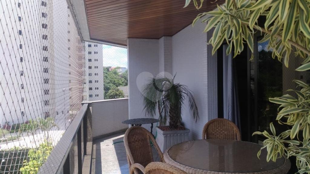 Venda Apartamento Guarulhos Vila Lanzara REO304954 83