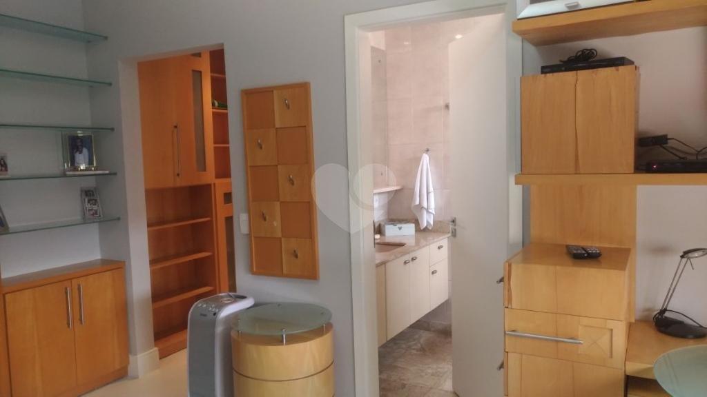 Venda Apartamento Guarulhos Vila Lanzara REO304954 49