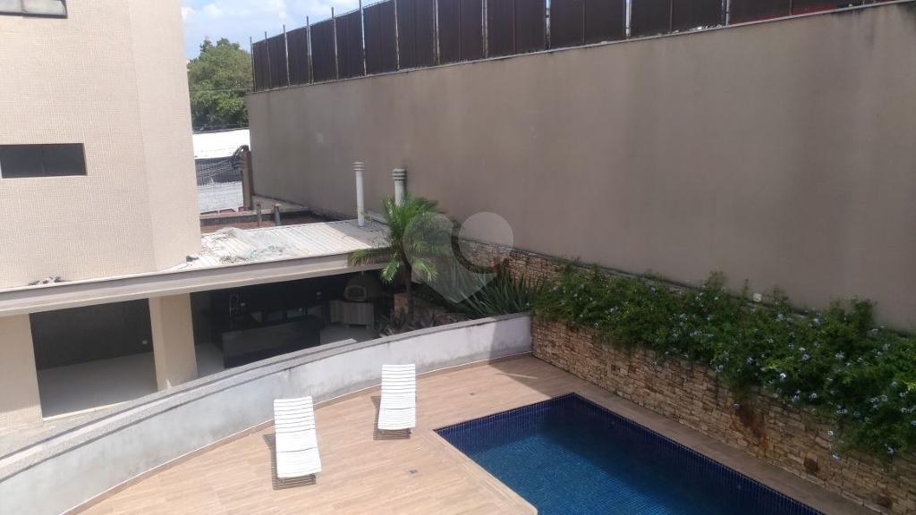 Venda Apartamento Guarulhos Vila Lanzara REO304954 60