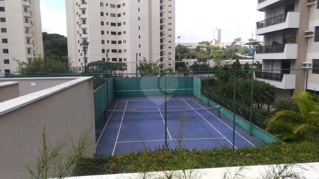 Venda Apartamento Guarulhos Vila Lanzara REO304954 77