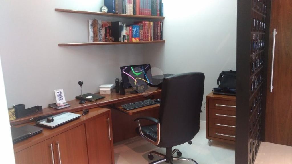 Venda Apartamento Guarulhos Vila Lanzara REO304954 41