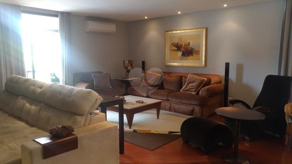 Venda Apartamento Guarulhos Vila Lanzara REO304954 12