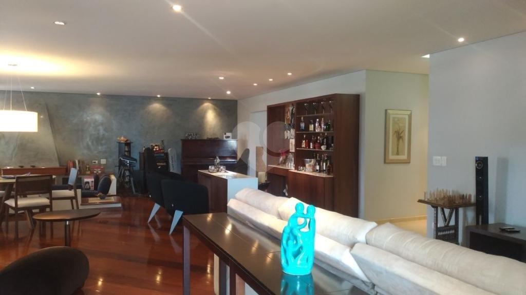 Venda Apartamento Guarulhos Vila Lanzara REO304954 7