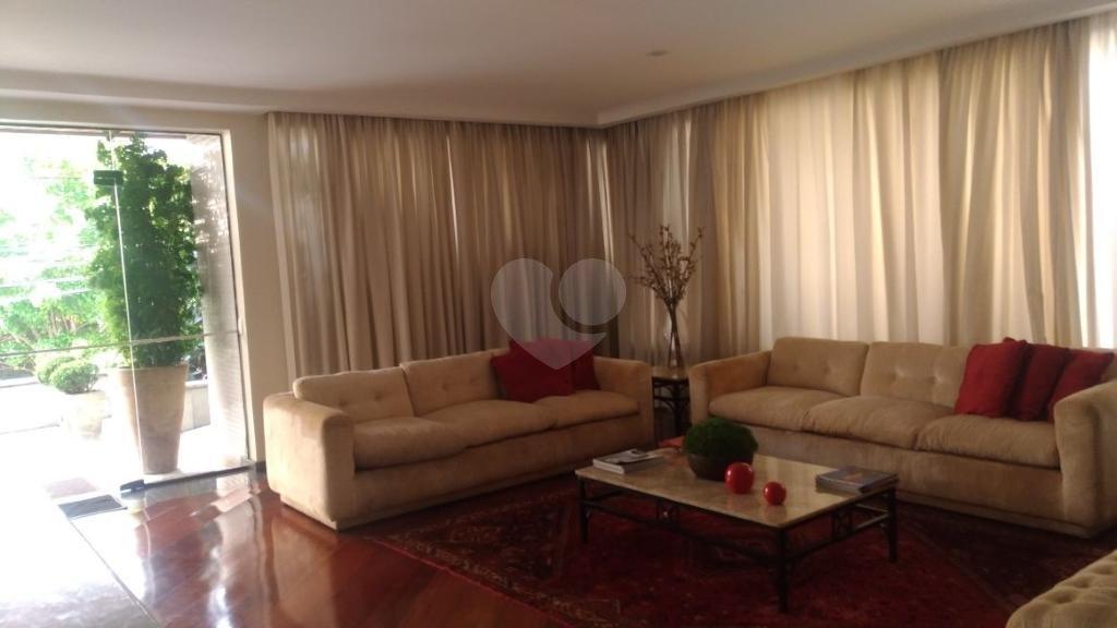 Venda Apartamento Guarulhos Vila Lanzara REO304954 6