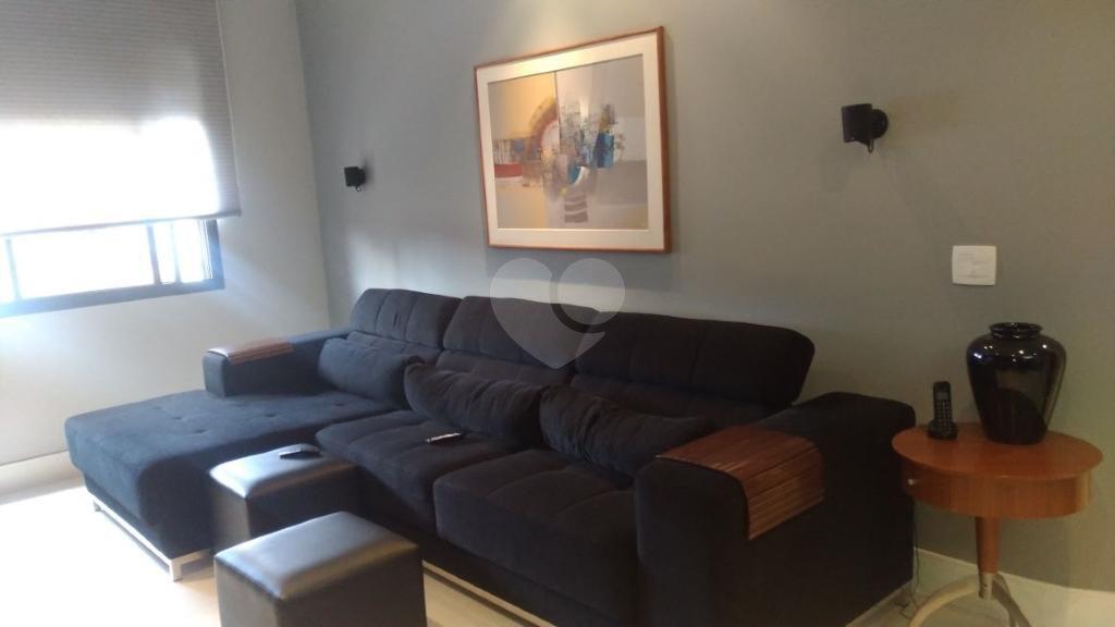 Venda Apartamento Guarulhos Vila Lanzara REO304954 88