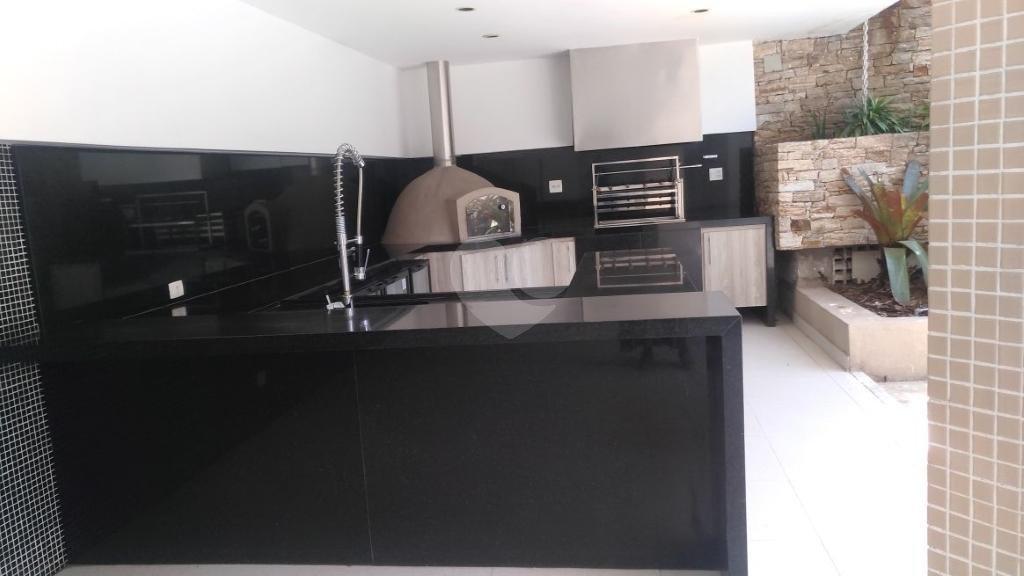 Venda Apartamento Guarulhos Vila Lanzara REO304954 81