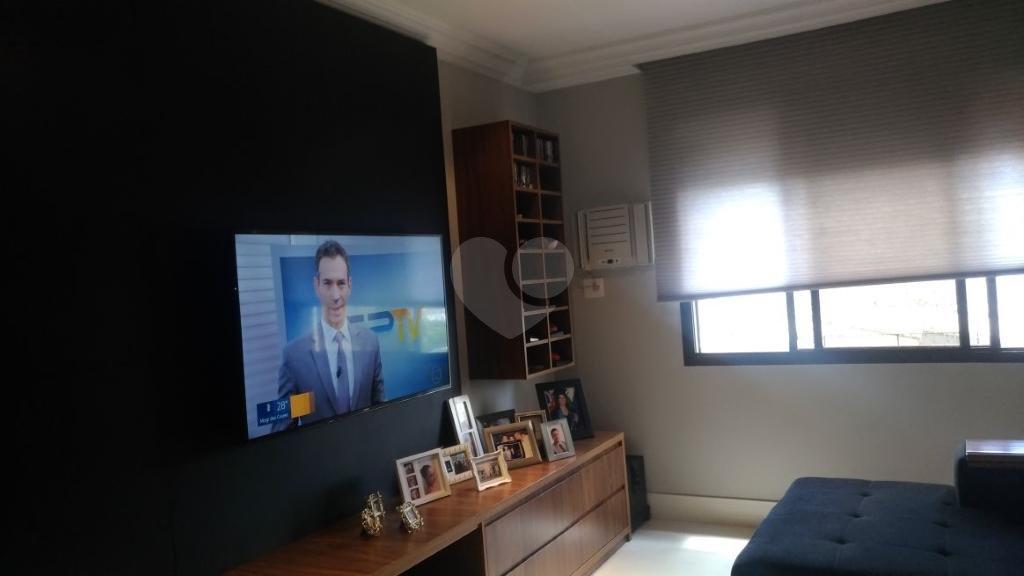 Venda Apartamento Guarulhos Vila Lanzara REO304954 17