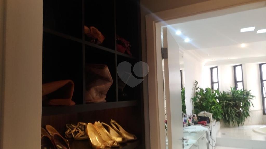 Venda Apartamento Guarulhos Vila Lanzara REO304954 69