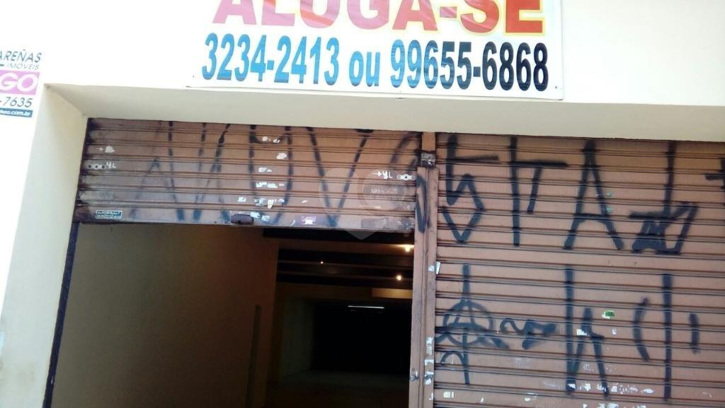 Aluguel Galpão Santos Paquetá REO305223 12