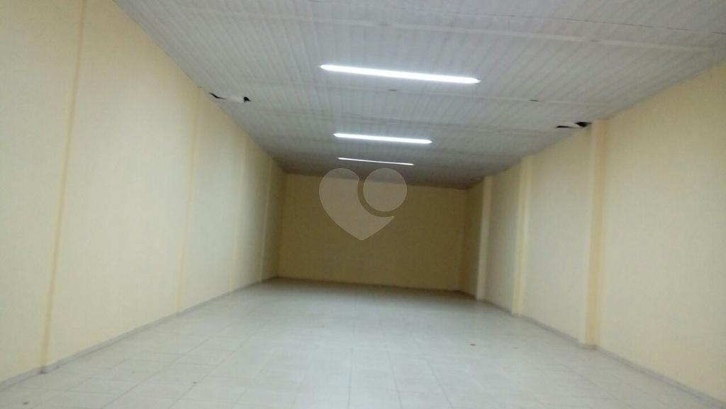 Aluguel Galpão Santos Paquetá REO305223 8