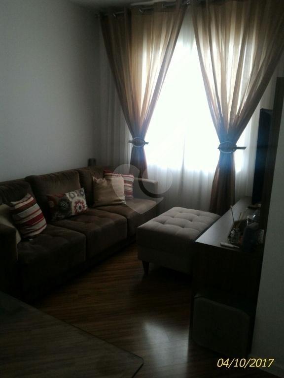 Venda Apartamento Guarulhos Vila Venditti REO305520 1