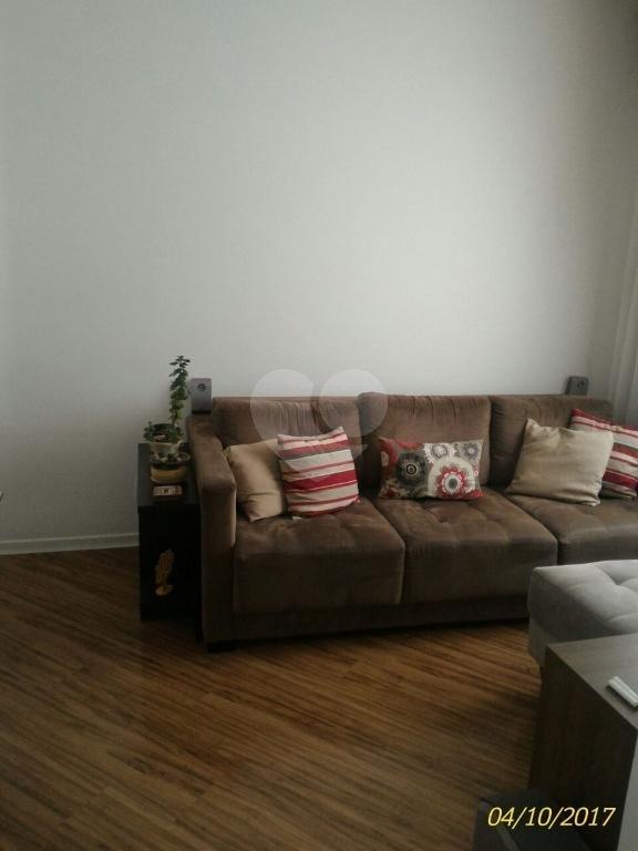 Venda Apartamento Guarulhos Vila Venditti REO305520 2