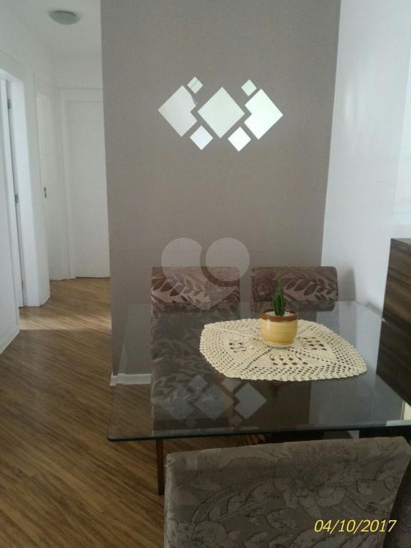 Venda Apartamento Guarulhos Vila Venditti REO305520 5