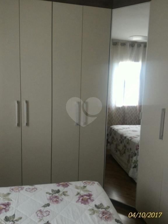 Venda Apartamento Guarulhos Vila Venditti REO305520 20
