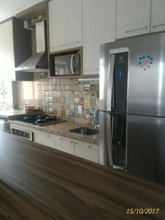 Venda Apartamento Guarulhos Vila Venditti REO305520 8