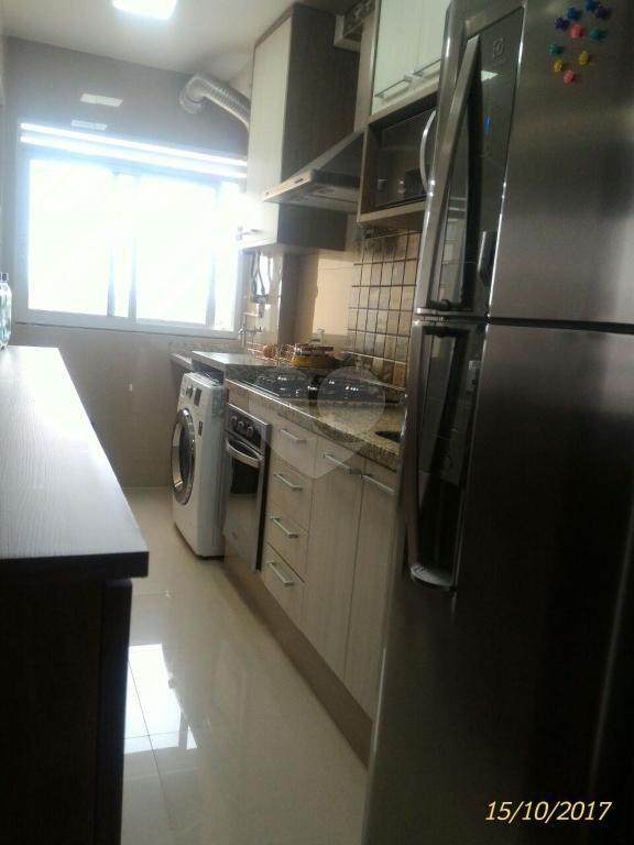 Venda Apartamento Guarulhos Vila Venditti REO305520 12