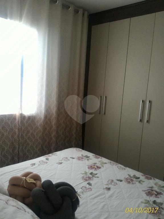 Venda Apartamento Guarulhos Vila Venditti REO305520 19