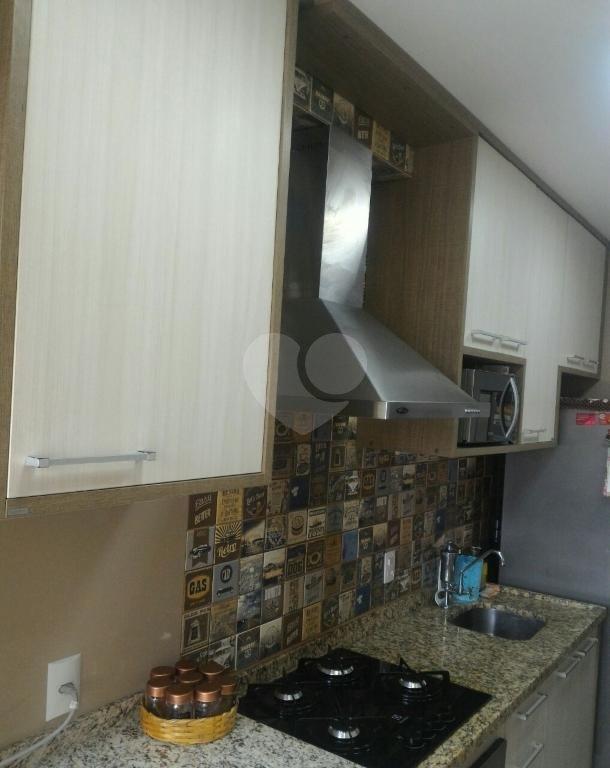 Venda Apartamento Guarulhos Vila Venditti REO305520 6