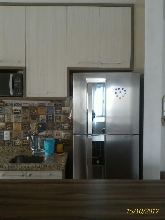 Venda Apartamento Guarulhos Vila Venditti REO305520 9