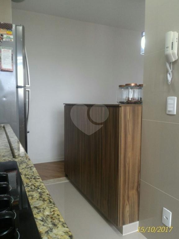 Venda Apartamento Guarulhos Vila Venditti REO305520 11
