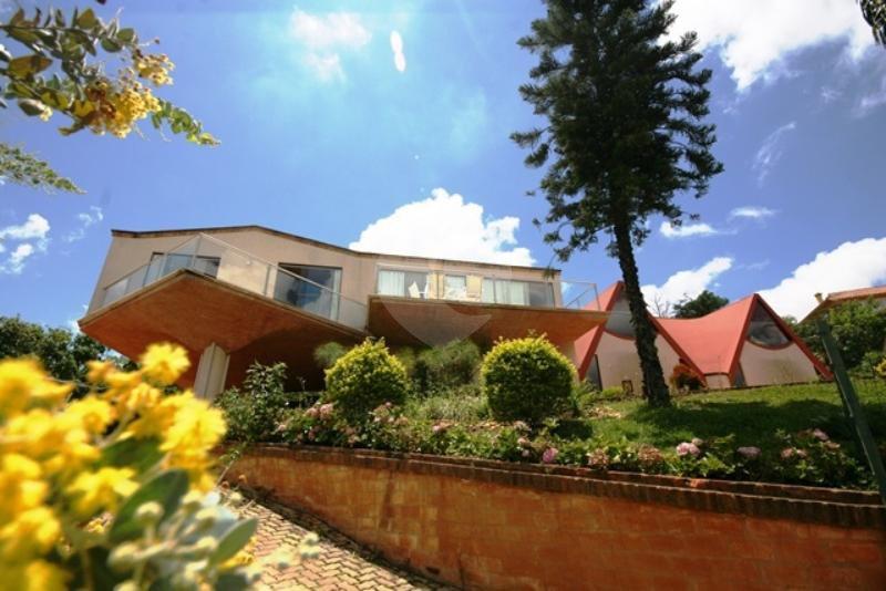 Venda Casa Nova Lima Retiro Das Pedras REO3057 17