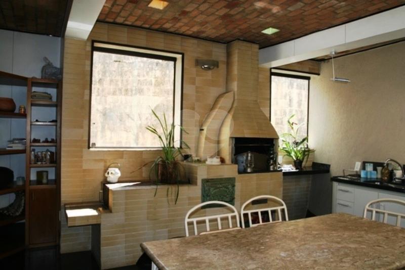 Venda Casa Nova Lima Retiro Das Pedras REO3057 13