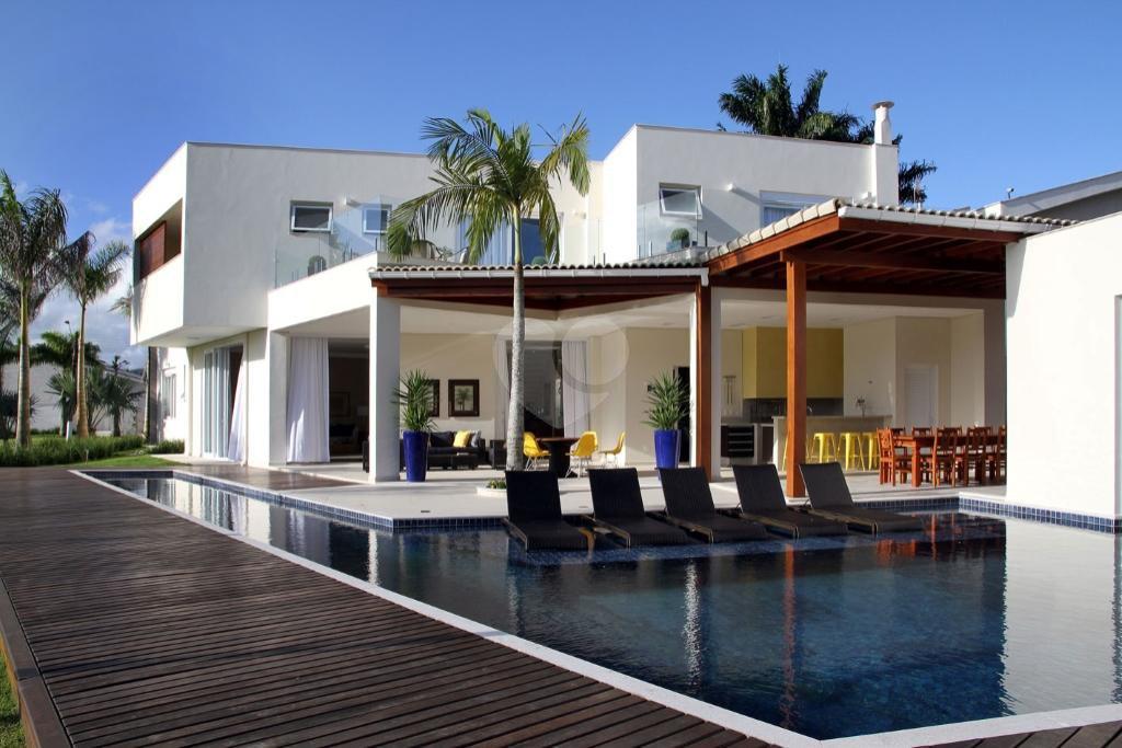 Venda Casa Guarujá Jardim Acapulco REO306064 15