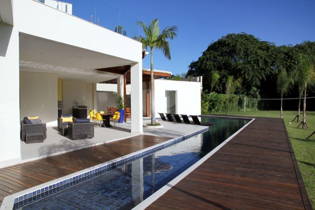 Venda Casa Guarujá Jardim Acapulco REO306064 12