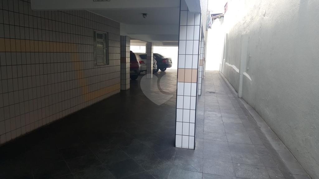 Venda Apartamento São Vicente Parque São Vicente REO306144 18
