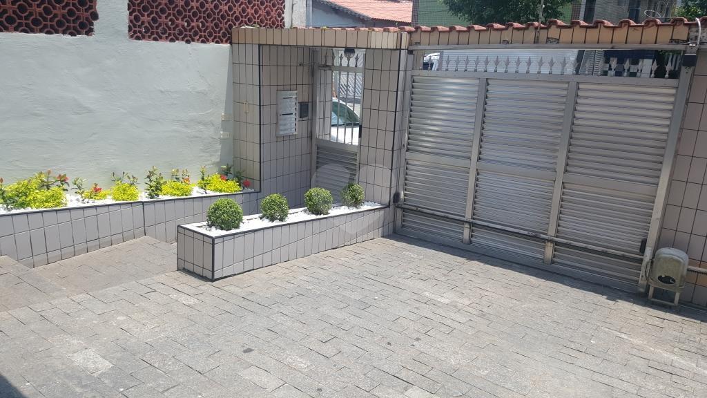 Venda Apartamento São Vicente Parque São Vicente REO306144 20