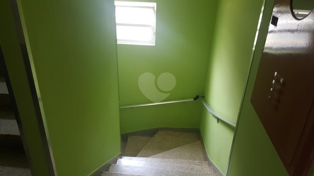 Venda Apartamento São Vicente Parque São Vicente REO306144 14