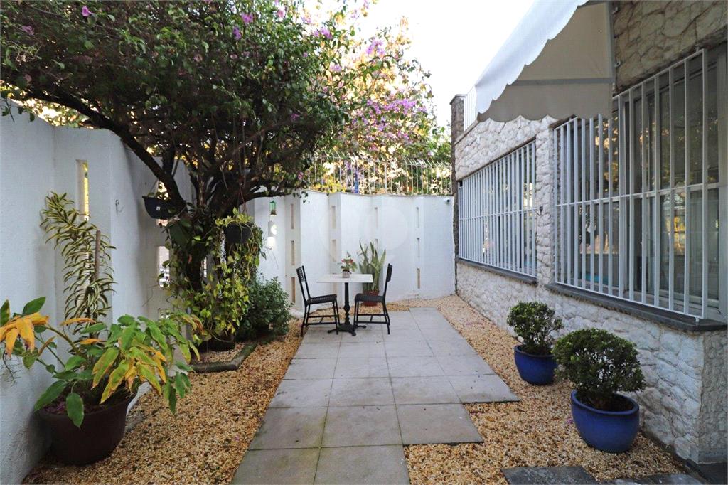 Venda Casa São Paulo Sumarezinho REO306545 3